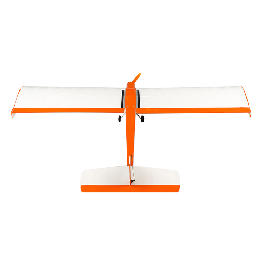 T09 AreoMax 745mm Wingspan 4CH RC Airplane Fixed-wing KIT/PNP - Photo: 4