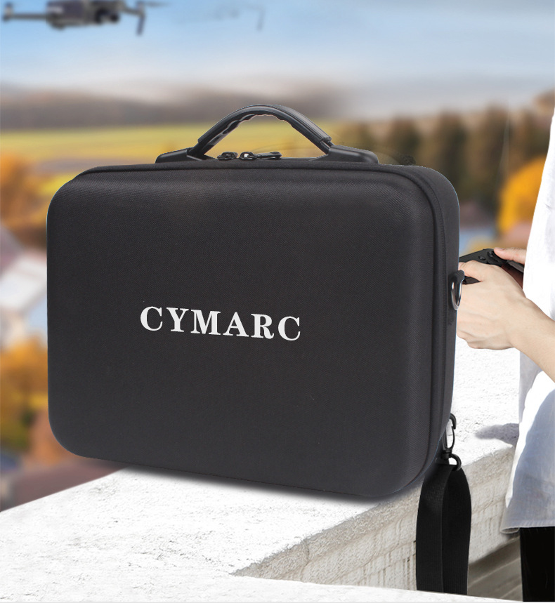 Portable Light Weight and Wear Resistant Storage Bag Handbag for SG901 SG907 RC Drone - Photo: 4