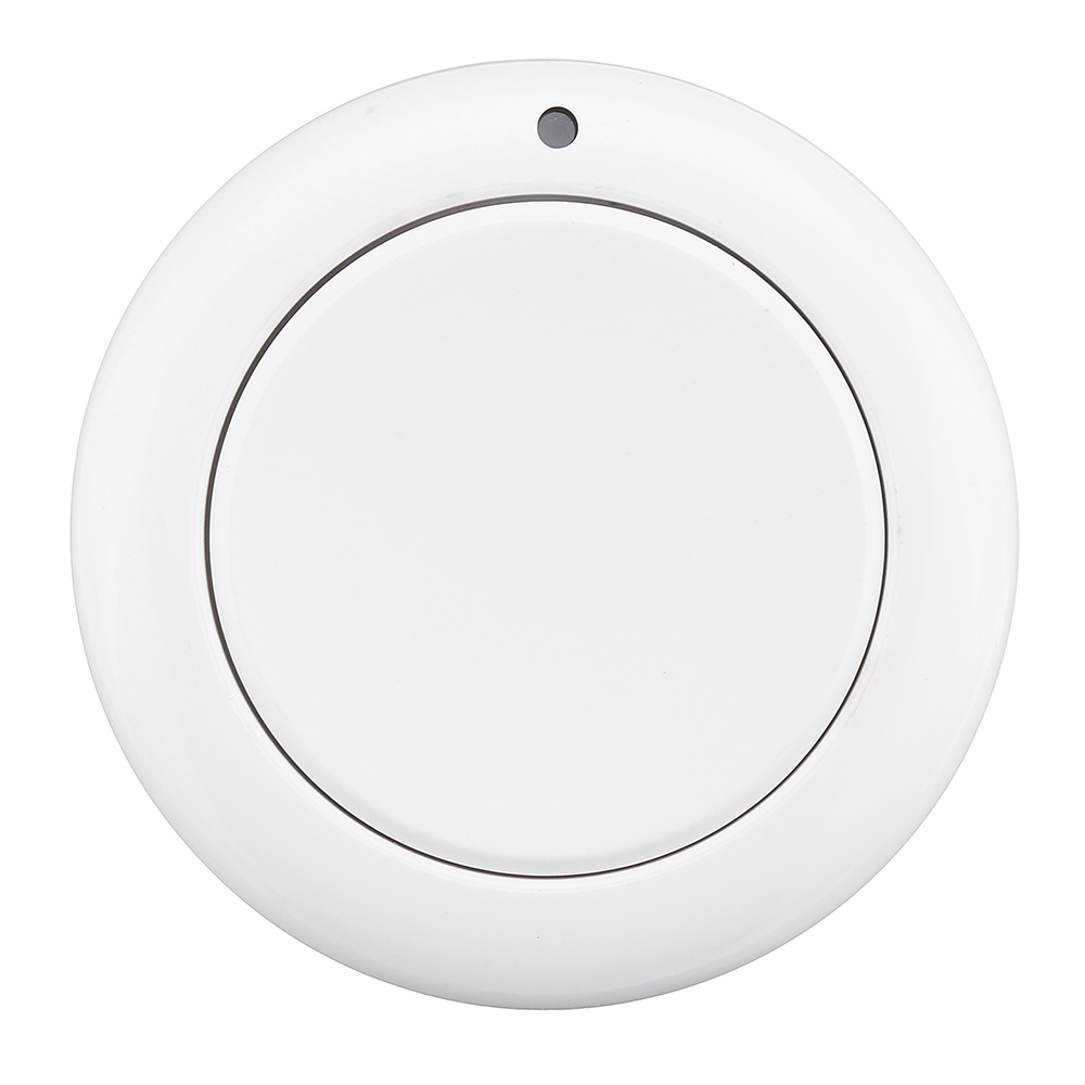 433Mhz RF Wireless Remote Control Switch Transmitter With 1 2 3 4 Button For Home Room Hall Bedroom