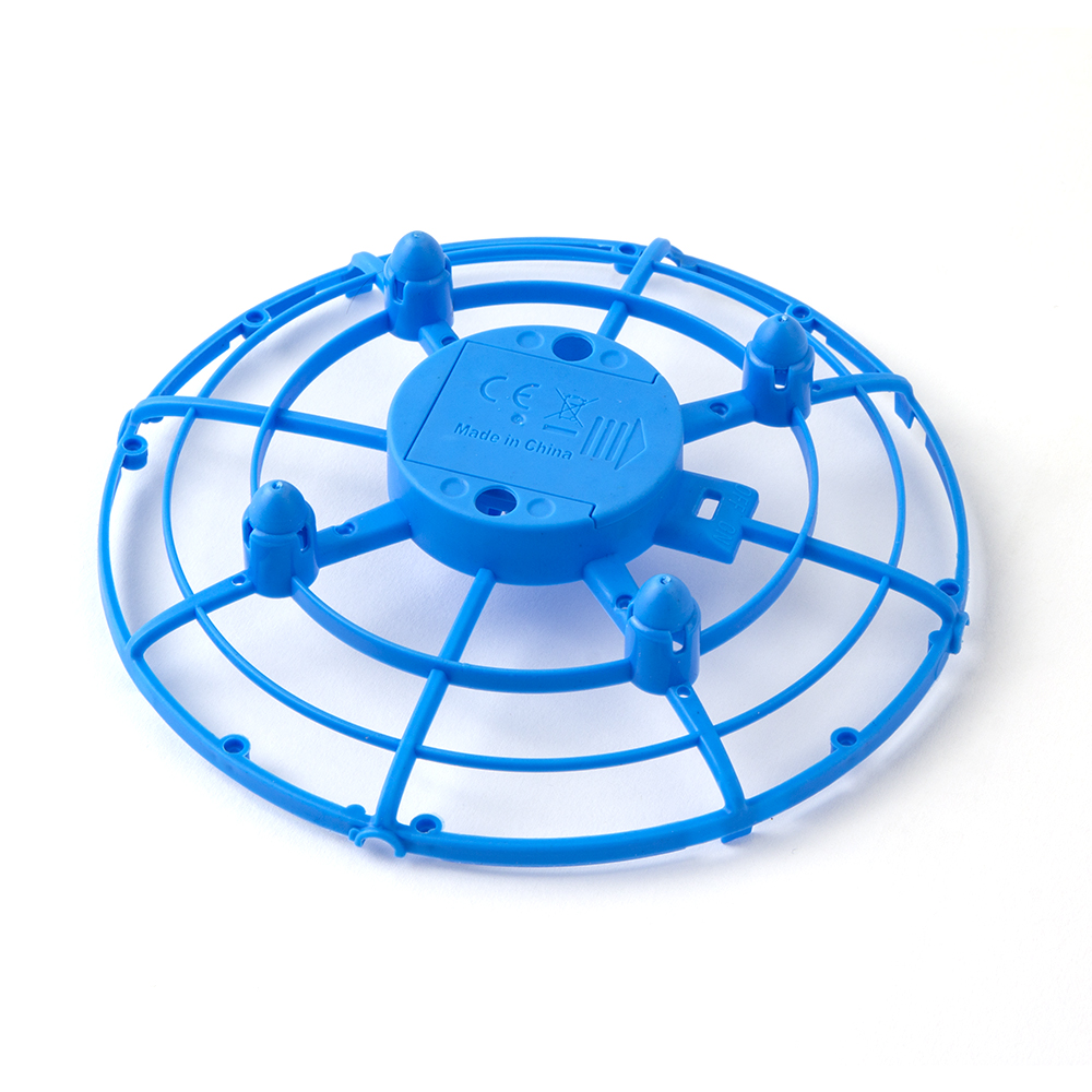 Eachine E111 RC Drone Quadcopter Spare Parts Body Cover Shell Set Upper & Lower - Photo: 3
