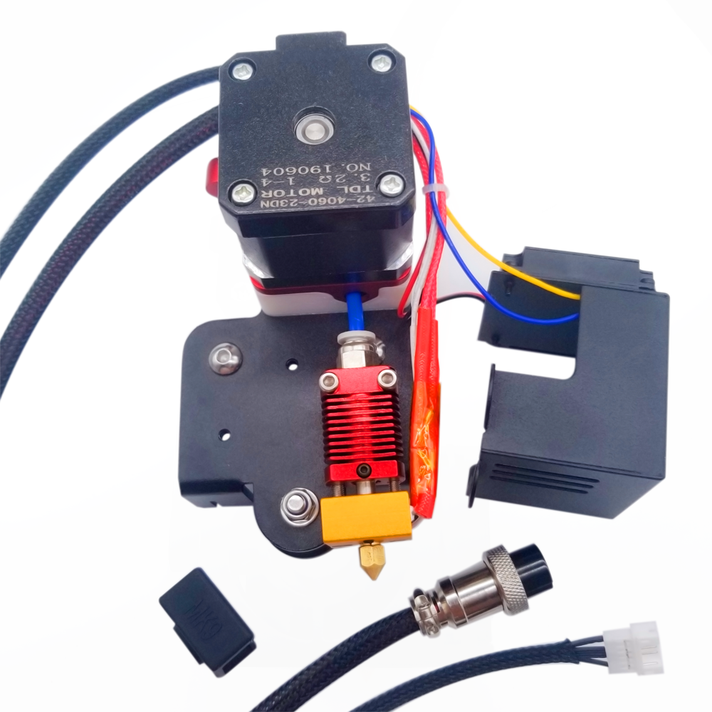 12V Upgraded Replacement Short-range Feeding Extruder Drive Feed Kit for Creality3D CR-8/ 10/10S 3D Printer Part