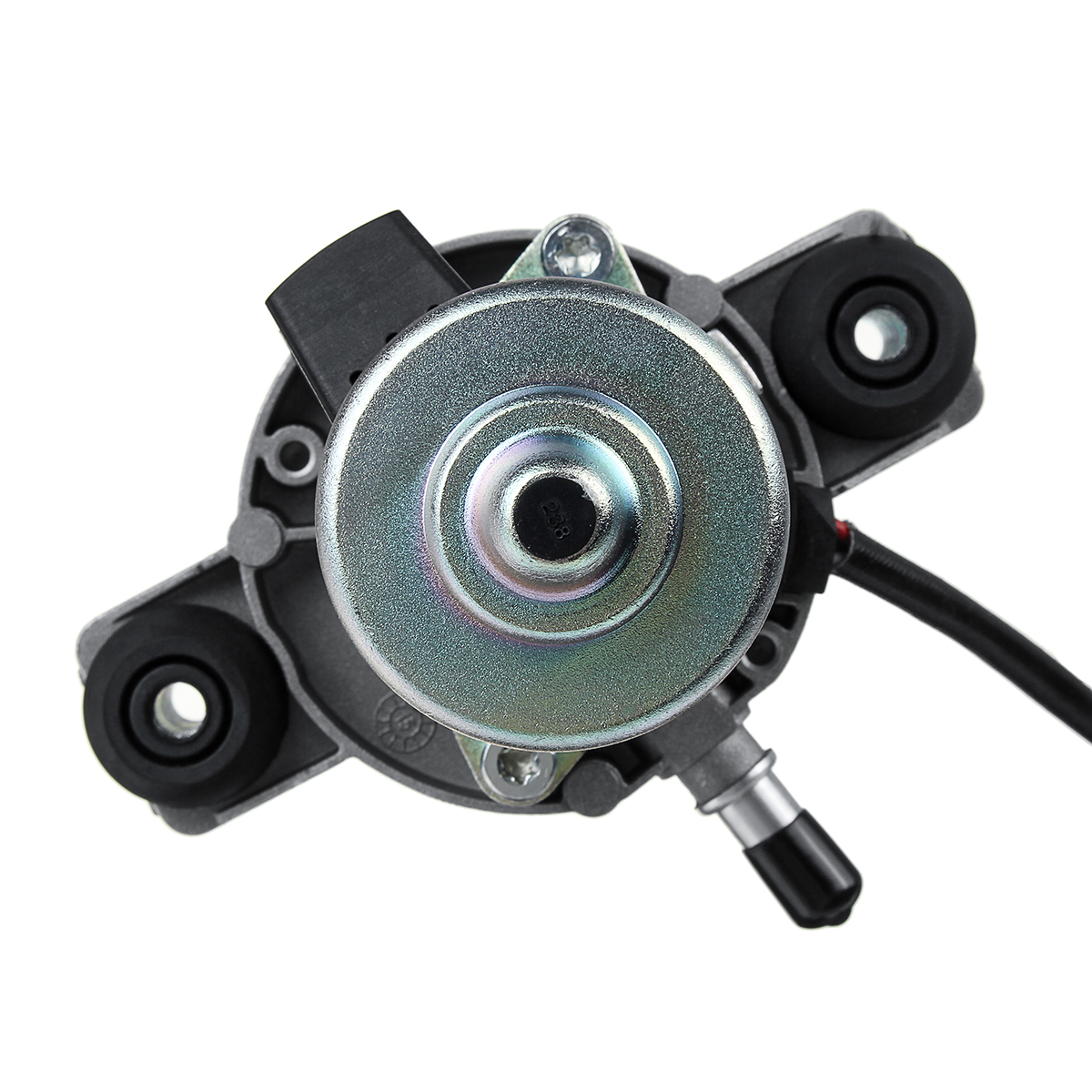 12V Electric Vacuum Pump Power Brake Booster Auxiliary Assembly UP28 20804130