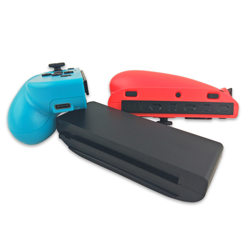 bluetooth Wireless Gamepad Left Right Game Controller for Nintendo Switch