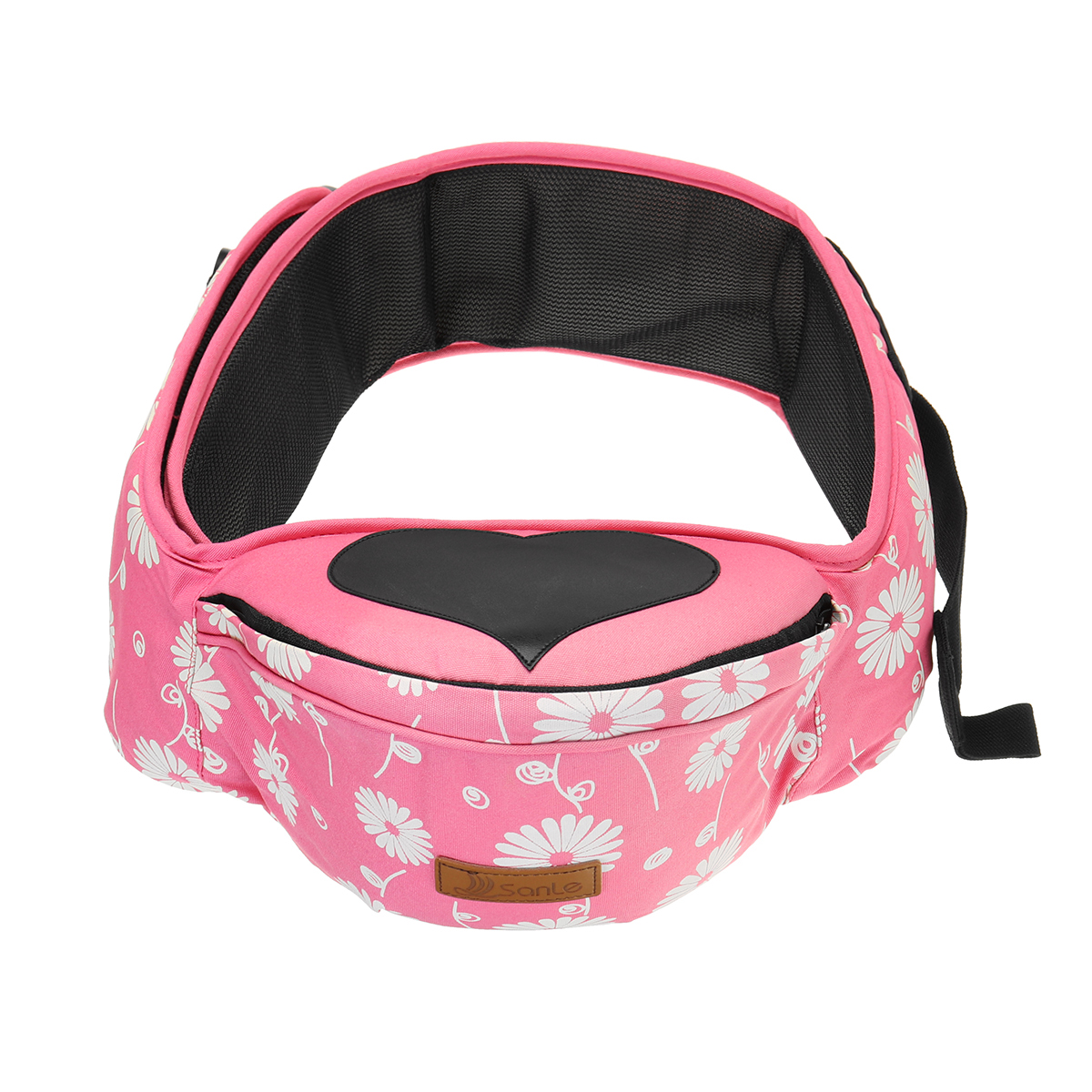 Kids Bench Sling Hipseat Belt Backpack Infant Hip Seat