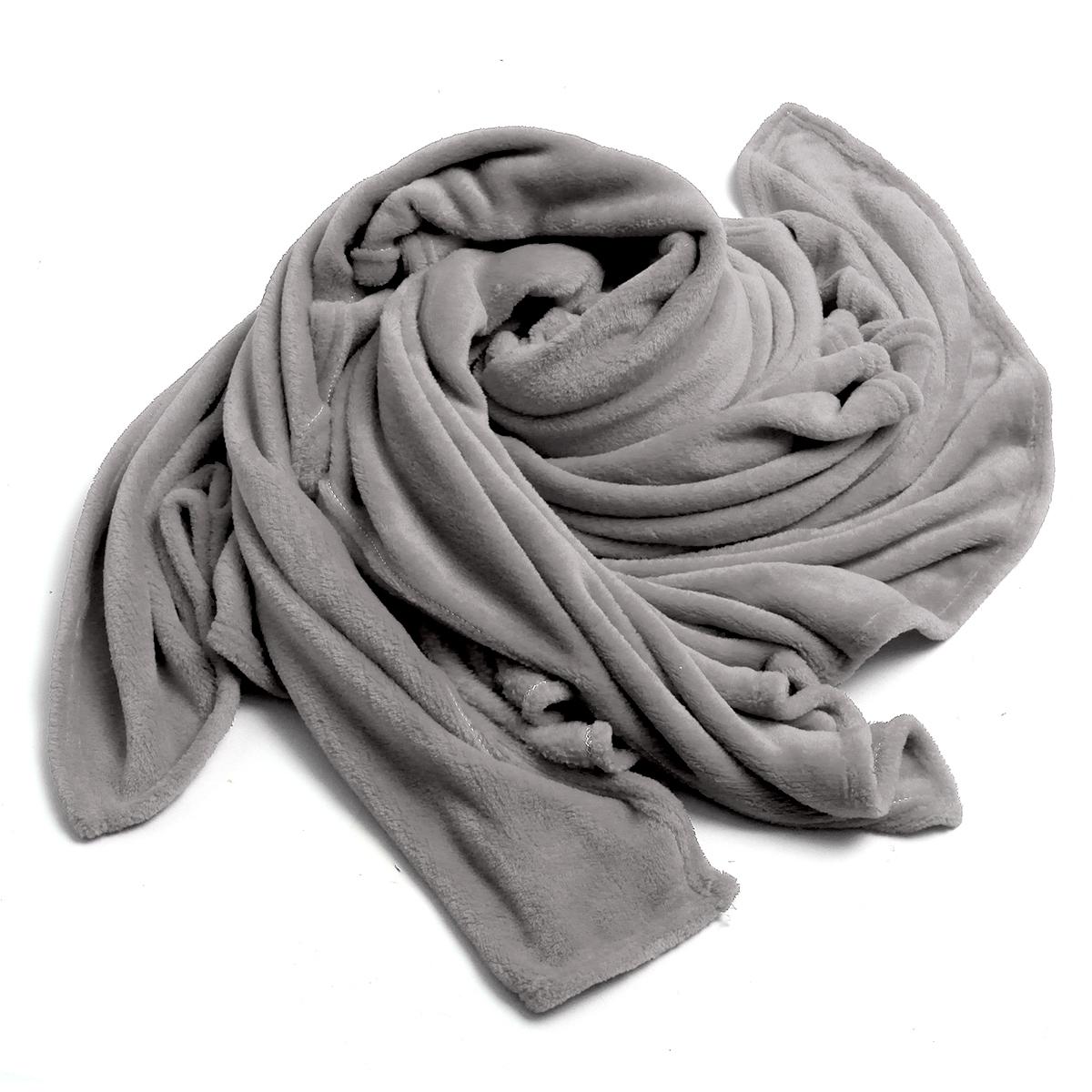 Модные супер Soft теплые плюшевые одеяла бросить флис домашний офис диван постельные принадлежности