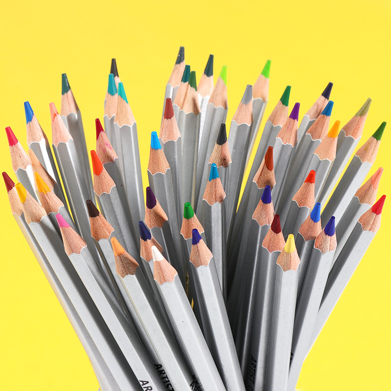 Premier 150 Colors Wood Colored Pencils Artist Painting Oil Color Pencil For School Drawing Sketch Drawing Art Supplies Stationery