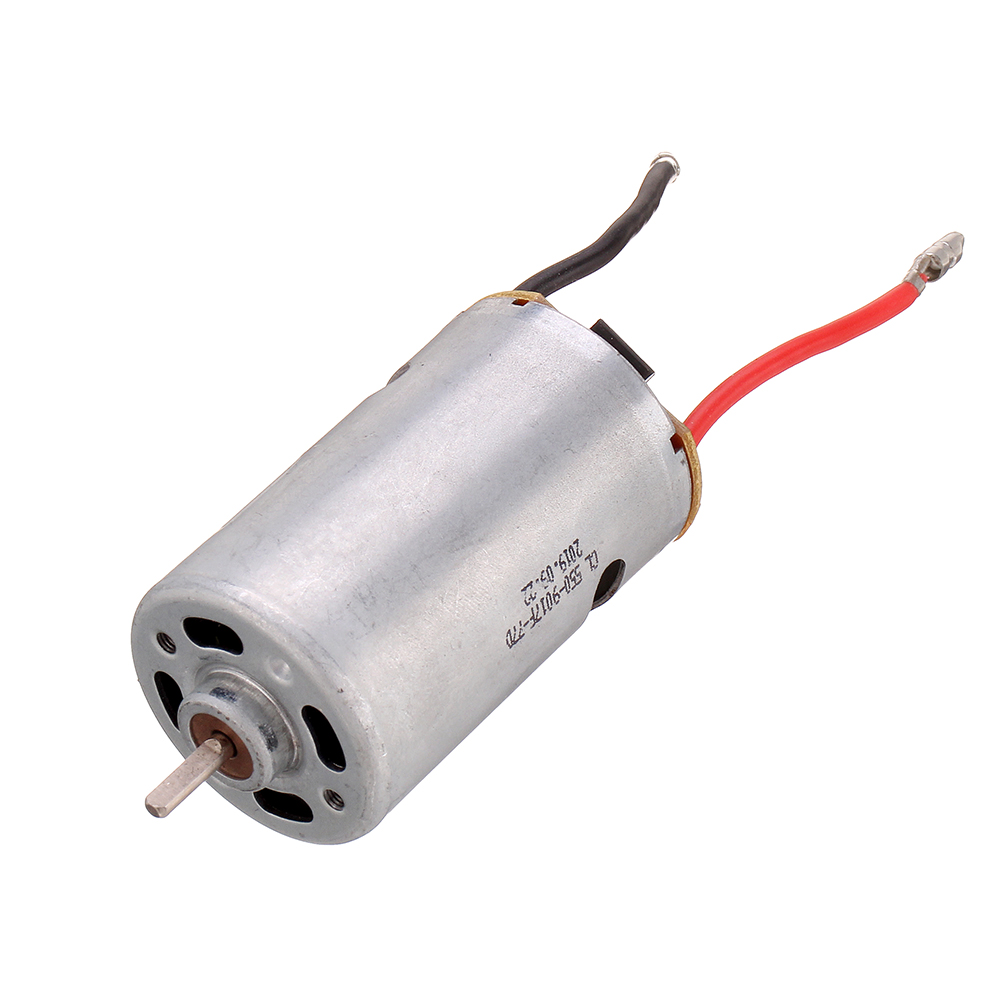 RC Car Motor For Wltoys 144001 1/14 4WD High Speed Racing RC Car Vehicle Models Parts - Photo: 7