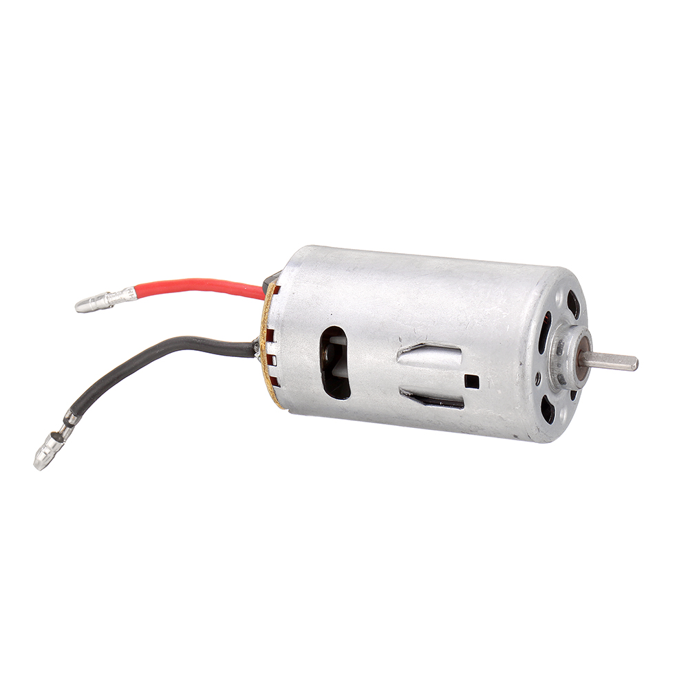 RC Car Motor For Wltoys 144001 1/14 4WD High Speed Racing RC Car Vehicle Models Parts - Photo: 2