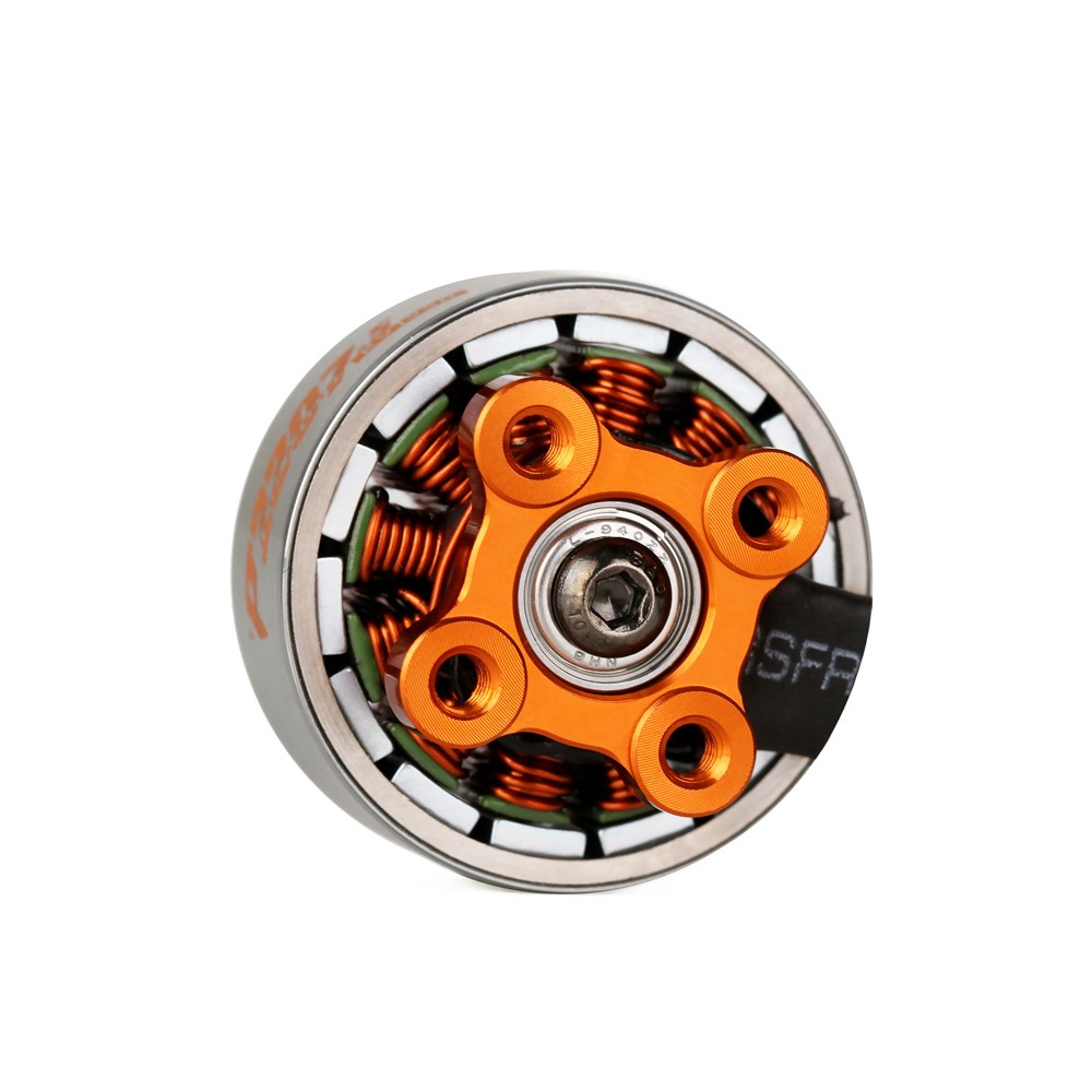 T-motor PACER P2207.5 2207.5 1750/1950/2550KV 4-6S Brushless Motor for RC Drone FPV Racing - Photo: 7