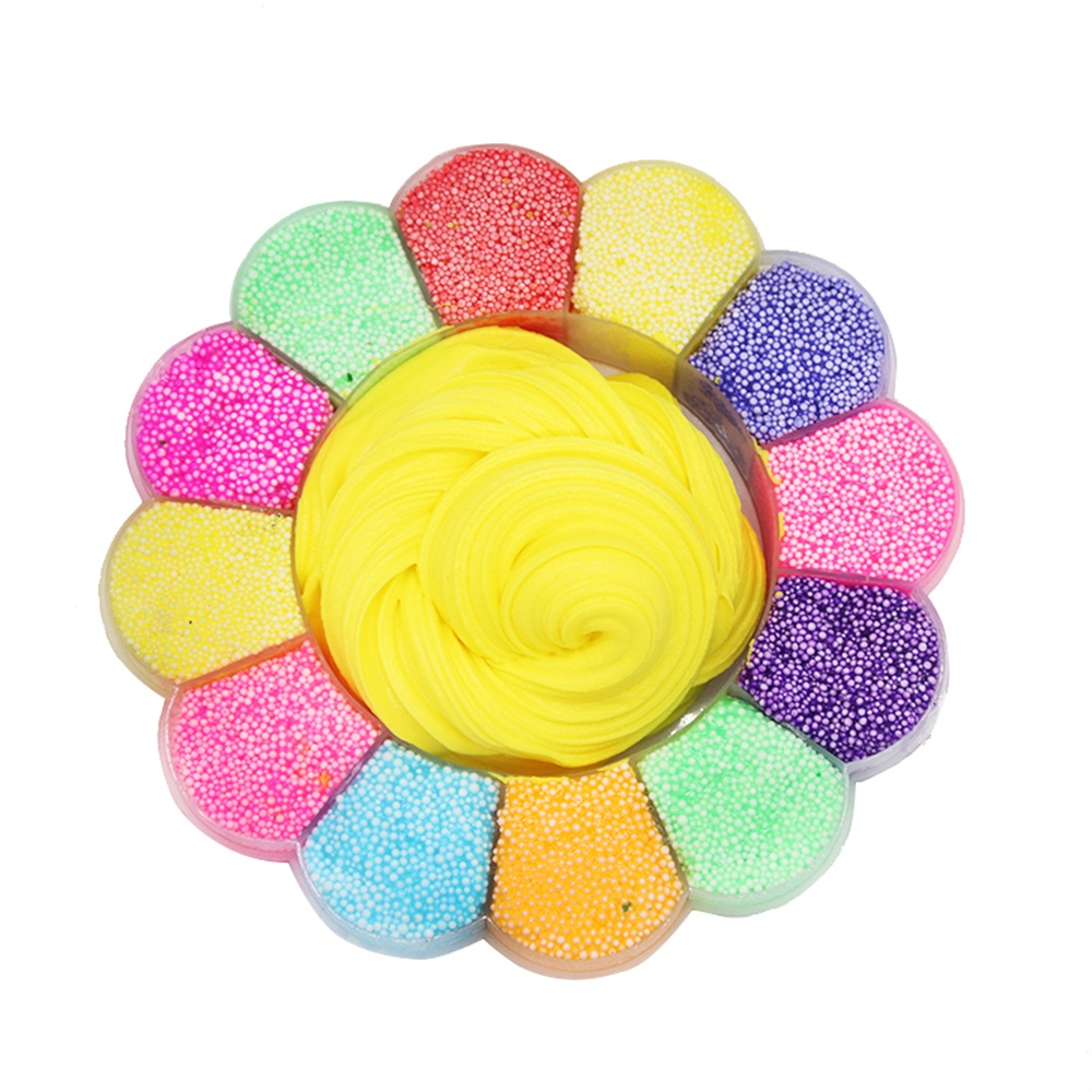 Squishy Flower Packaging Collection Gift Decor Soft Squeeze Reduced Pressure Toy - Photo: 7