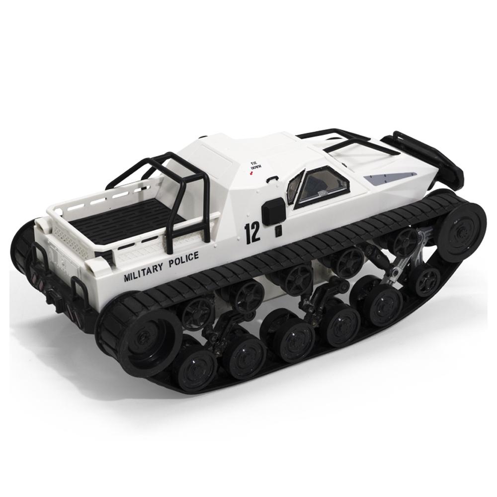 SG 1203 1/12 2.4G Drift RC Tank Car High Speed Full Proportional Control Vehicle Models