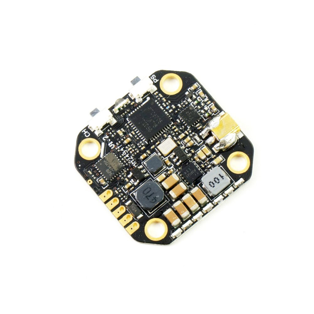 RUSH TANK MINI 5.8GHz 48CH RaceBand 0/25/200/500/800mW Switchable 20*20 Stackable FPV Transmitter VTX For RC Drone - Photo: 5