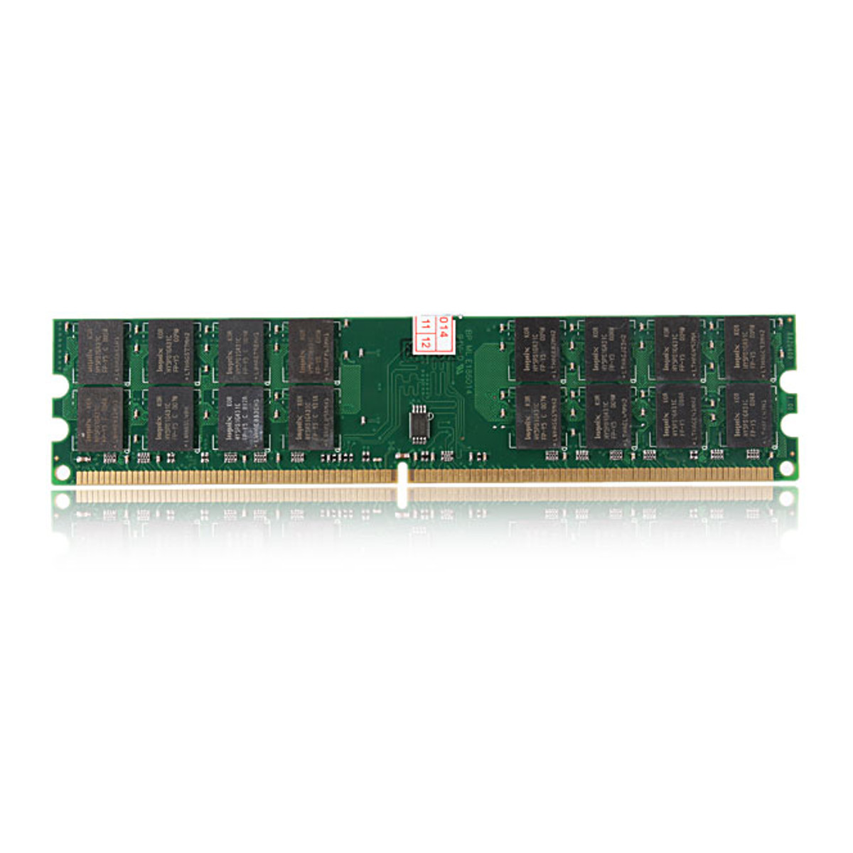 $8.99 for 4GB DDR2 PC2-6400 800MHz Deskt