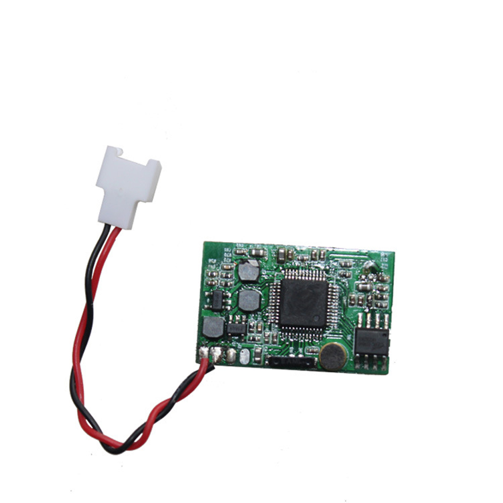 IDC-WIFI720P Wifi Mini FPV Video Transmitter Integrated With 720P 150° Wide Angle FPV Camera for RC Drone - Photo: 3
