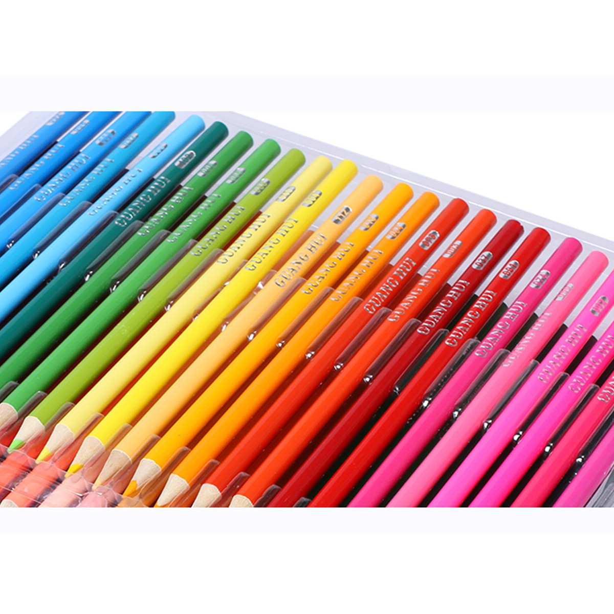 120 Colored Wood Pencils Artist Painting Oil Art Drawing Pen Sketching Set Non-toxic