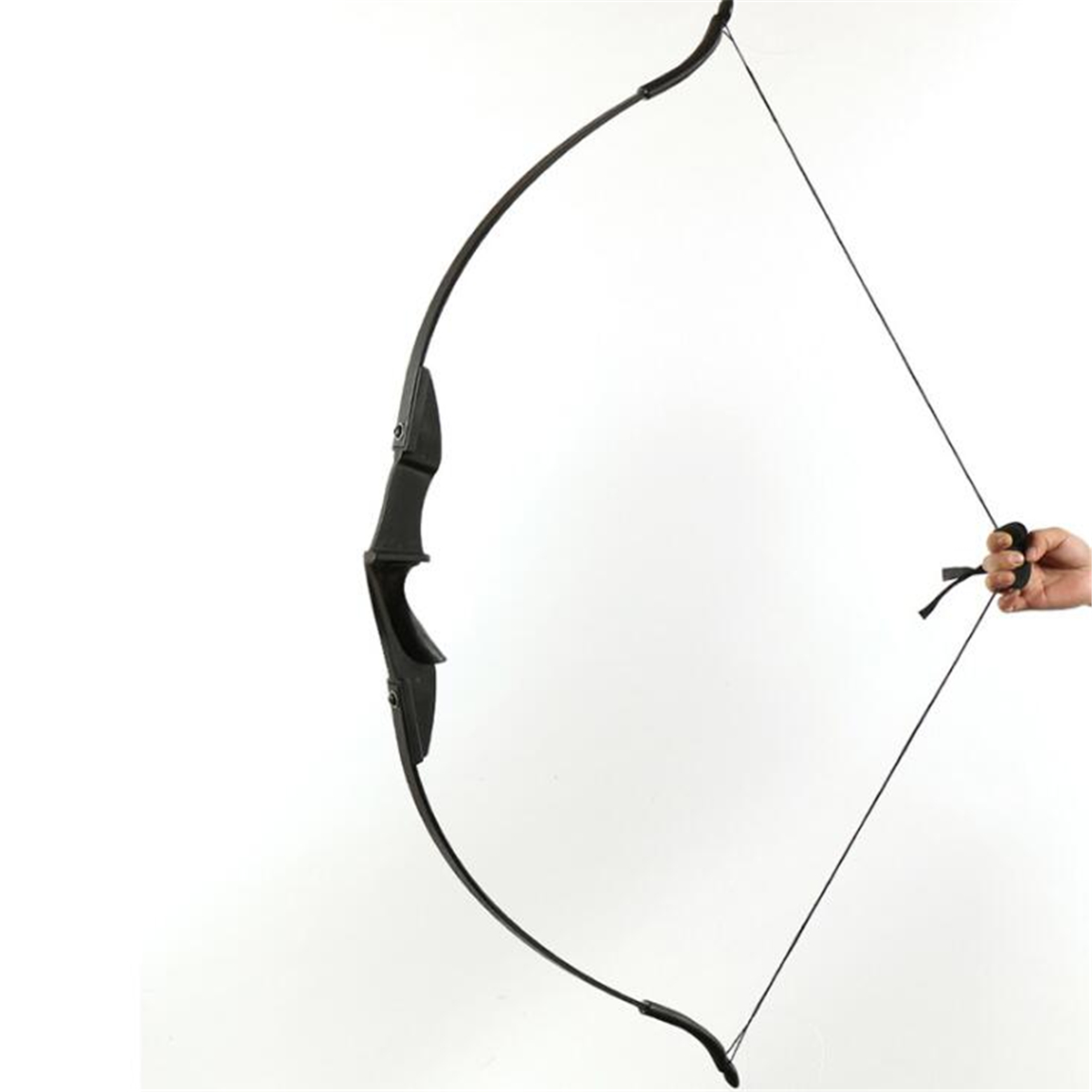 30lbs 40lbs Archery Bow Double Stand Bow Left Right Hand Split Bow With Bow Handle Bowstrings Bow Slices For Hunting Shooting Training