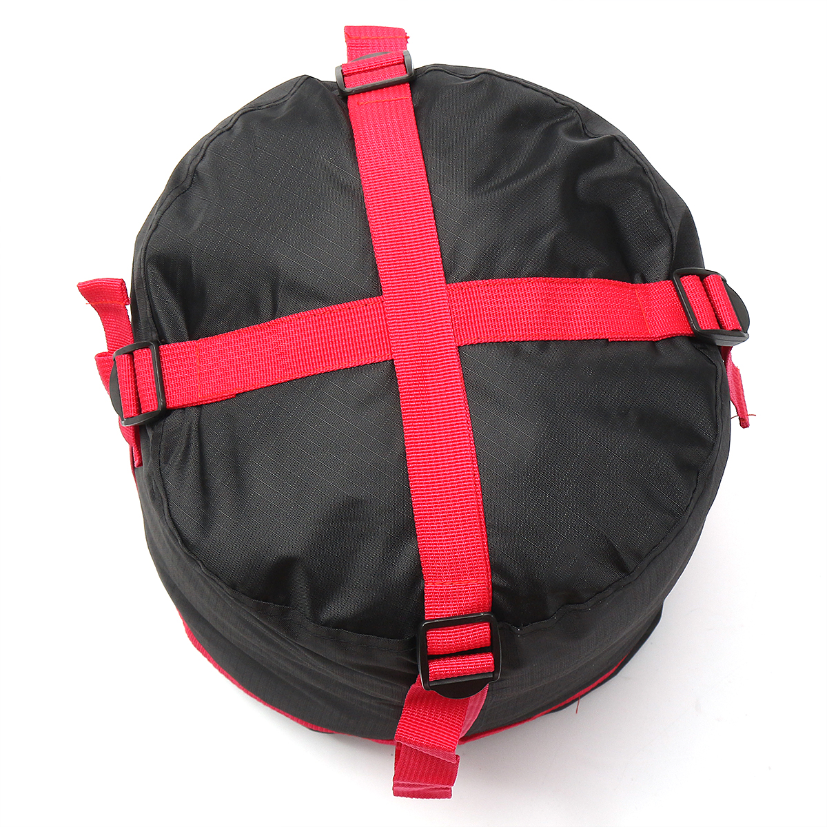 Compression Sack Sleeping Bag Stuff Storage Pack Pouch Outdoor Hiking Camping Sleeping Bag
