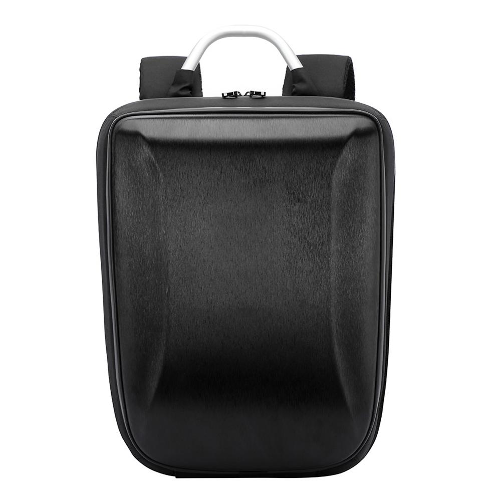 Waterproof Hard-Shell Backpack Shoulder Storage Bag Carrying Box Case for DJI MAVIC Mini Drone - Photo: 5