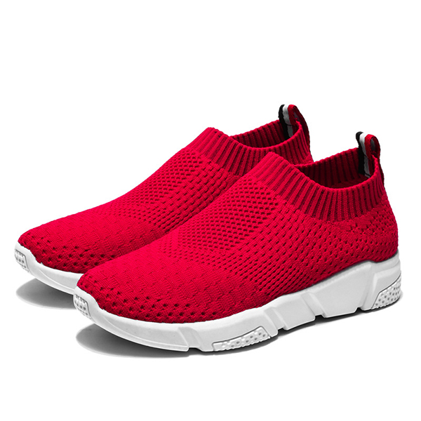Sport Shoes Women Running Outdoor Shoes Athletic Casual Breathable Flats