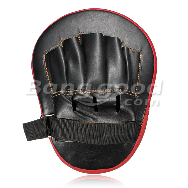 MMA Target Punch Pads Boxing Mitts Training Glove Karate Muay Kick