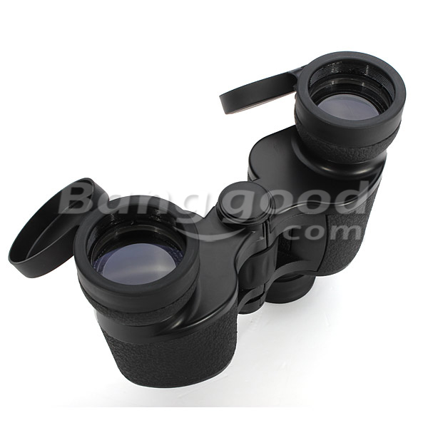 VISIONKING 8x40 HD Paul Binoculars Night Vision Telescope
