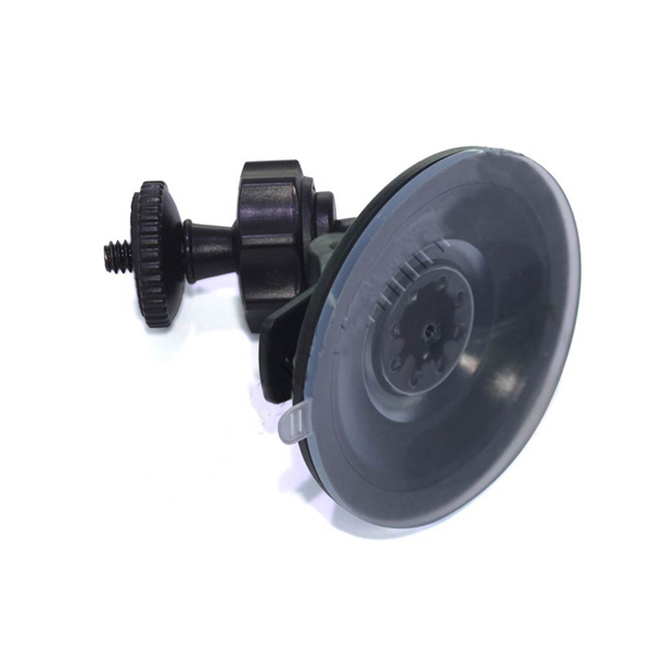 Suction Cup Mount Holder for Mobius Action Sports Camer