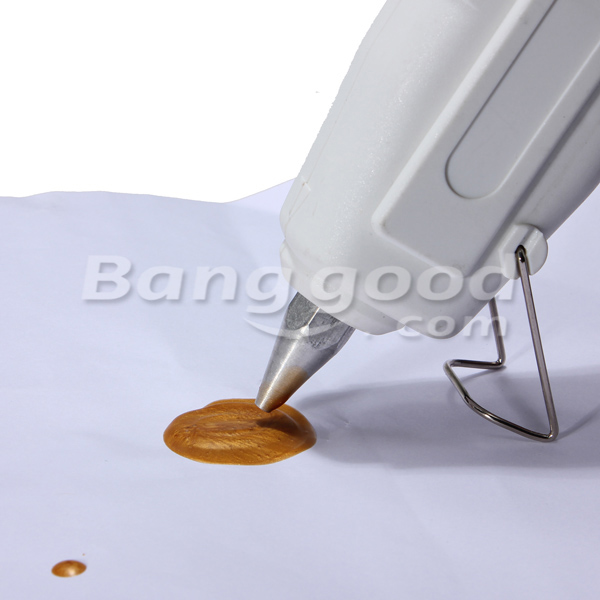 Wax Seal Stamp Melting Glue Gun For Stamps Envelope Invitations