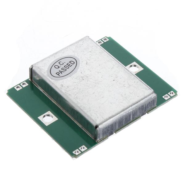 Microwave Doppler X-Band Radar Sensor Wireless Module M