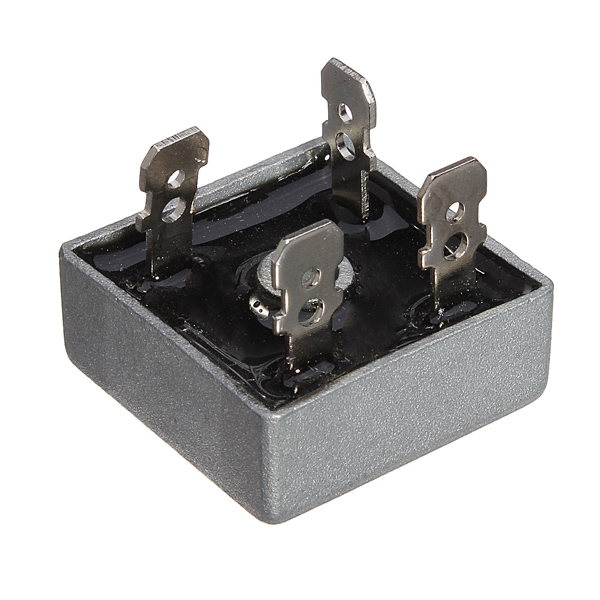 KBPC5010 1000 Volt Bridge Rectifier Metal Case 1000V Diode Bridge