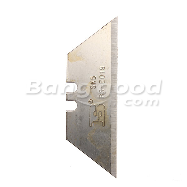 BOSI SK5 Special Steel Utility Cutter Knife T Blade BS310019
