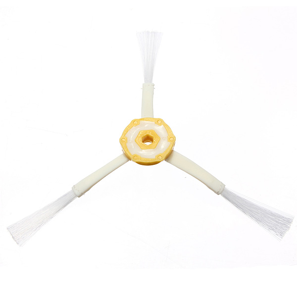 3-Armed Replacement Side Brush For iRobot Roomba 500/60
