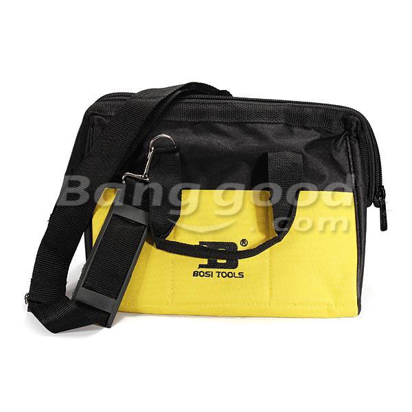 BOSI 13Inch Waterproof High Quality Electrician Tools Bag BS525313