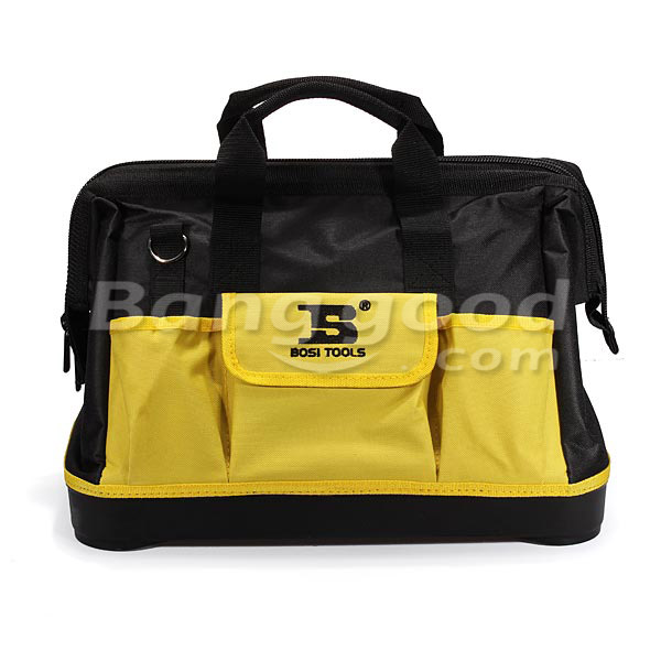 BOSI Waterproof High Quality Electrician Tool Bag BS525315