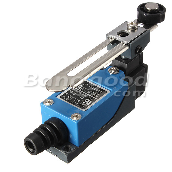 ME-8108 Waterproof Momentary AC Limit Switch For CNC Mill Laser Plasma