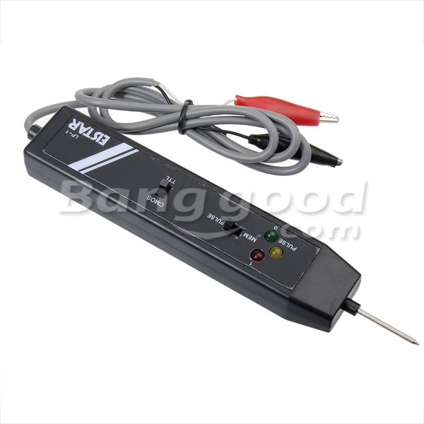 Digital Logic Probe Pen for PCB Measuring Analyzer Circuit Tester