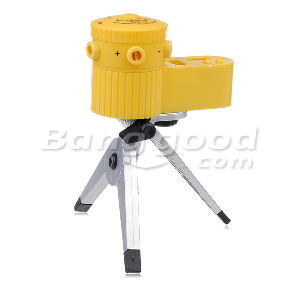 Mini Multifunction Laser Level Leveler Tool with Tripod