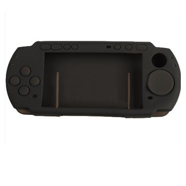 Soft Silicone Skin Case Cover For Slim PSP 2000 3000