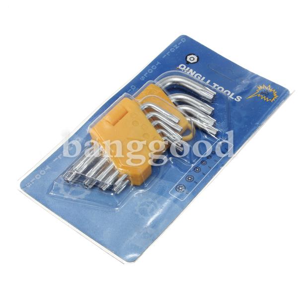 L Wrench Socket Head Plum Tool Rod