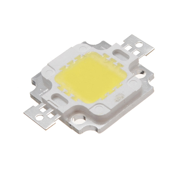 10W 900LM White/Warm White High Bright LED Light Lamp Chip DC 9-12V