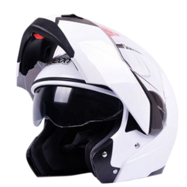 Classic Full Face Electric Car Motorcycle Helmets for B