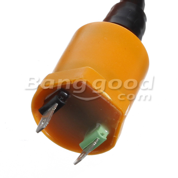 Ignition Coil Spark Plug Scooter GY6 50 125 150cc Go Kart ATVs