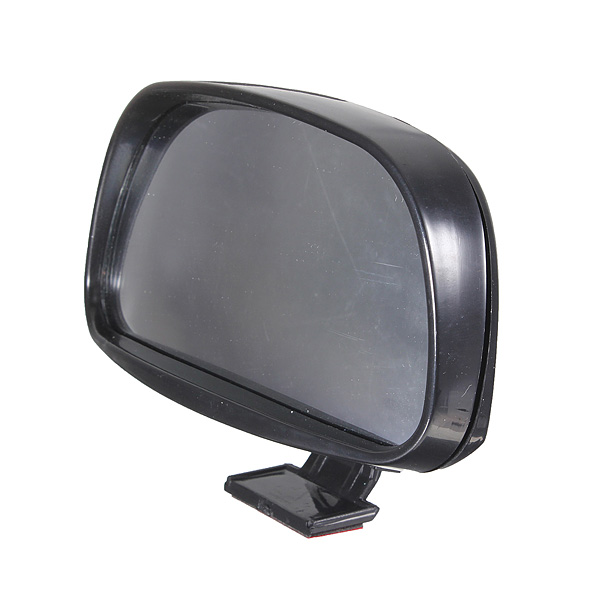 Universal Car Auxiliary Blind Spot In Wide Rear View Mirror Rear View