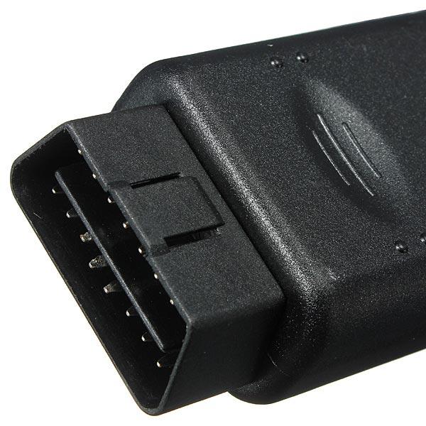 16 Pin Auto OBD2 OP-COM V1.45 Scan Tool Diagnostic Interface for OPEL