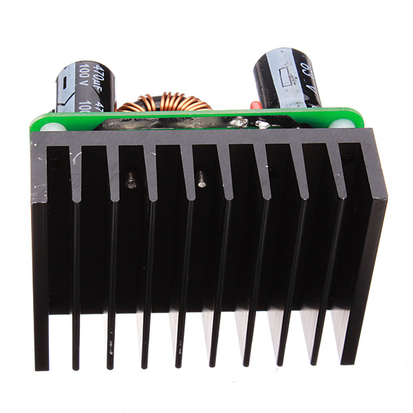 600W DC-DC Boost Converter Step Up Module Mobile Power