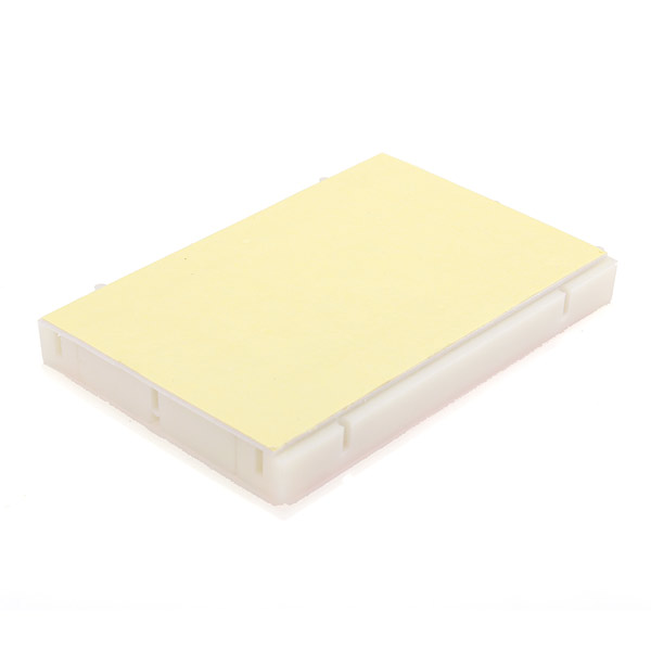 8.5 x 5.5cm 400 Tie Points 400 Holes Solderless Breadboard Bread Board