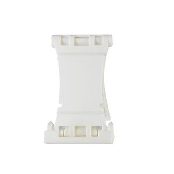Multifunctional Folding Holder Stand For iPhone iPad Tablet PC White