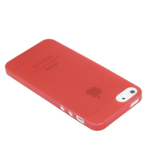 Succinct Ultra Slim Doll Polish Protective Case For iPhone 5 5G 5S
