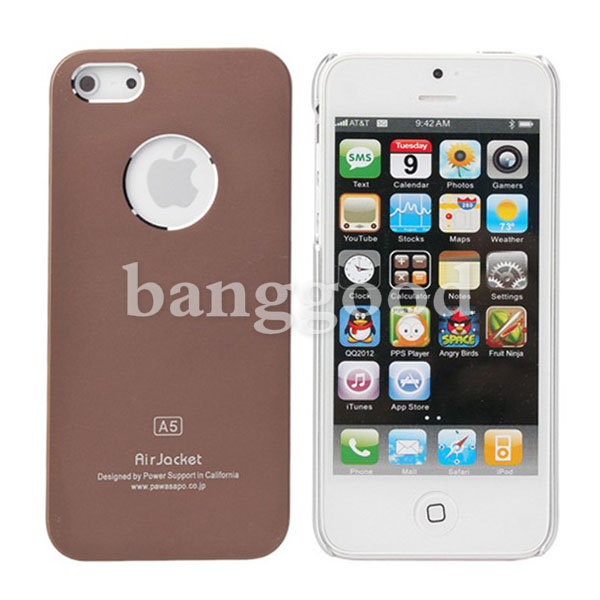 Fashion Design Hard Protective Back Case Cover For iPhone 5 5S