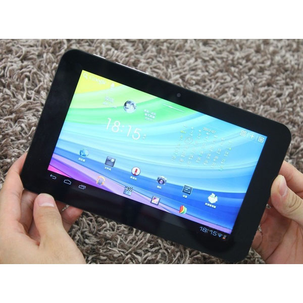 Window N70 Dual Engine RK3066 Dual Core 1.6GHz 7 Inch IPS Android 4.0 Tablet - US$143.19 sold out