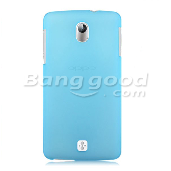 Matte Protective Case Cover For OPPO R821T Mobile Phone